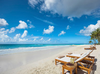 Sandals Resorts Travel Specialist