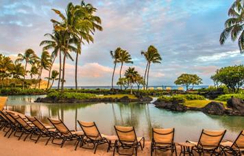 Hyatt Resorts Hawaii specialist