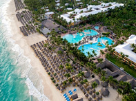 Iberostar Resorts Travel Specialist