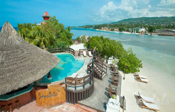 Sandals Hotel specialist