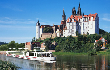 Viking River Cruise specialist