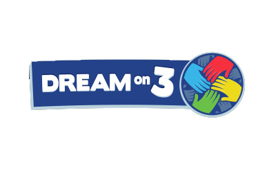 Dream on 3 proud sponsor